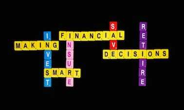 Take a financial education course